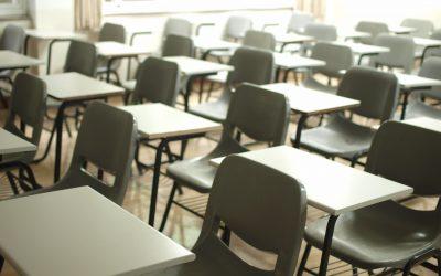Een relatieparadox in het onderwijs